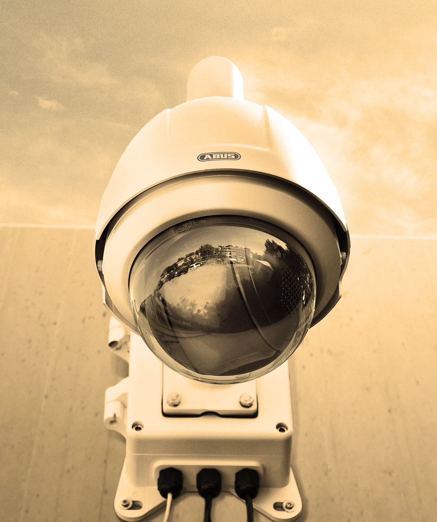 CCTV (®ABUS)